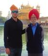 Blennerhassett & Singh Sr